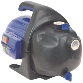 SURFACE MOUNTED WATER PUMP 60LTR/MIN 230V